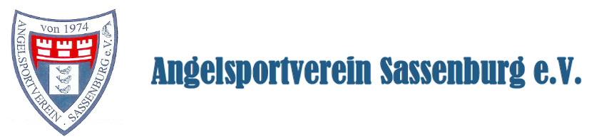 Angelsportverein Sassenburg e.V.